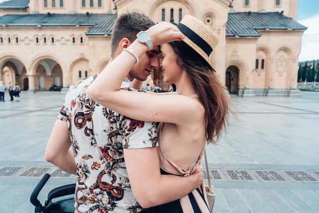 恋愛は難しいことではない!心理戦で恋愛相手を落とす方法
