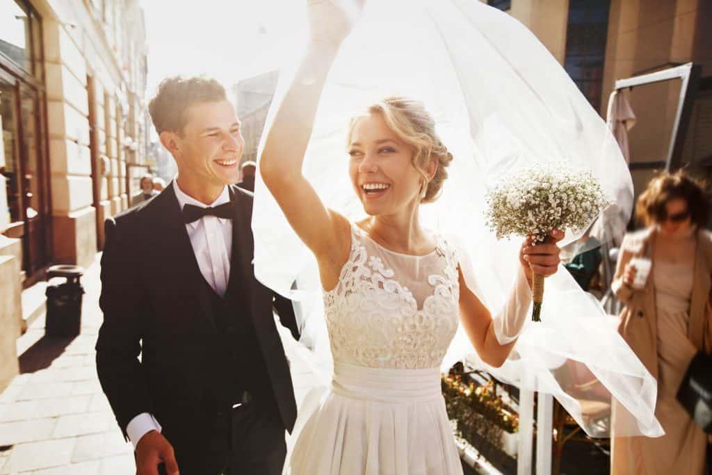 晩婚には晩婚のメリットあり!アラフォーで結婚して良かったと思う理由