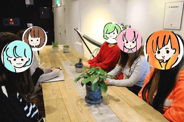 【女子座談会】マッチングアプリの出会いってどう?ヤリモクはいるのか検証!【リアル体験談】